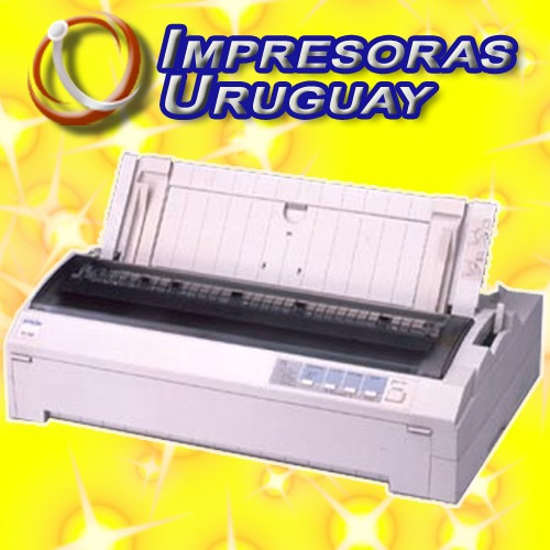 epson lx-300 lx 300 + lx-810 fx-880 plan recambio