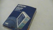 epson original cartucho