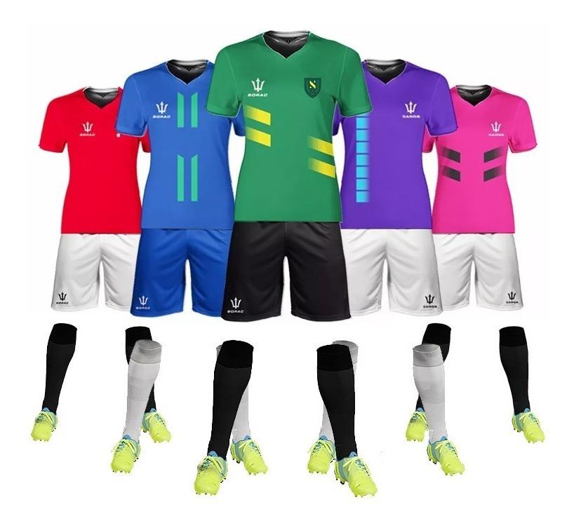 Femenino X Y Short Medias Completo 15 Equipo Camiseta Fútbol hdsrtQ