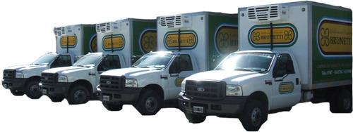 equipo de frio para el transporte civiair somos fabrica