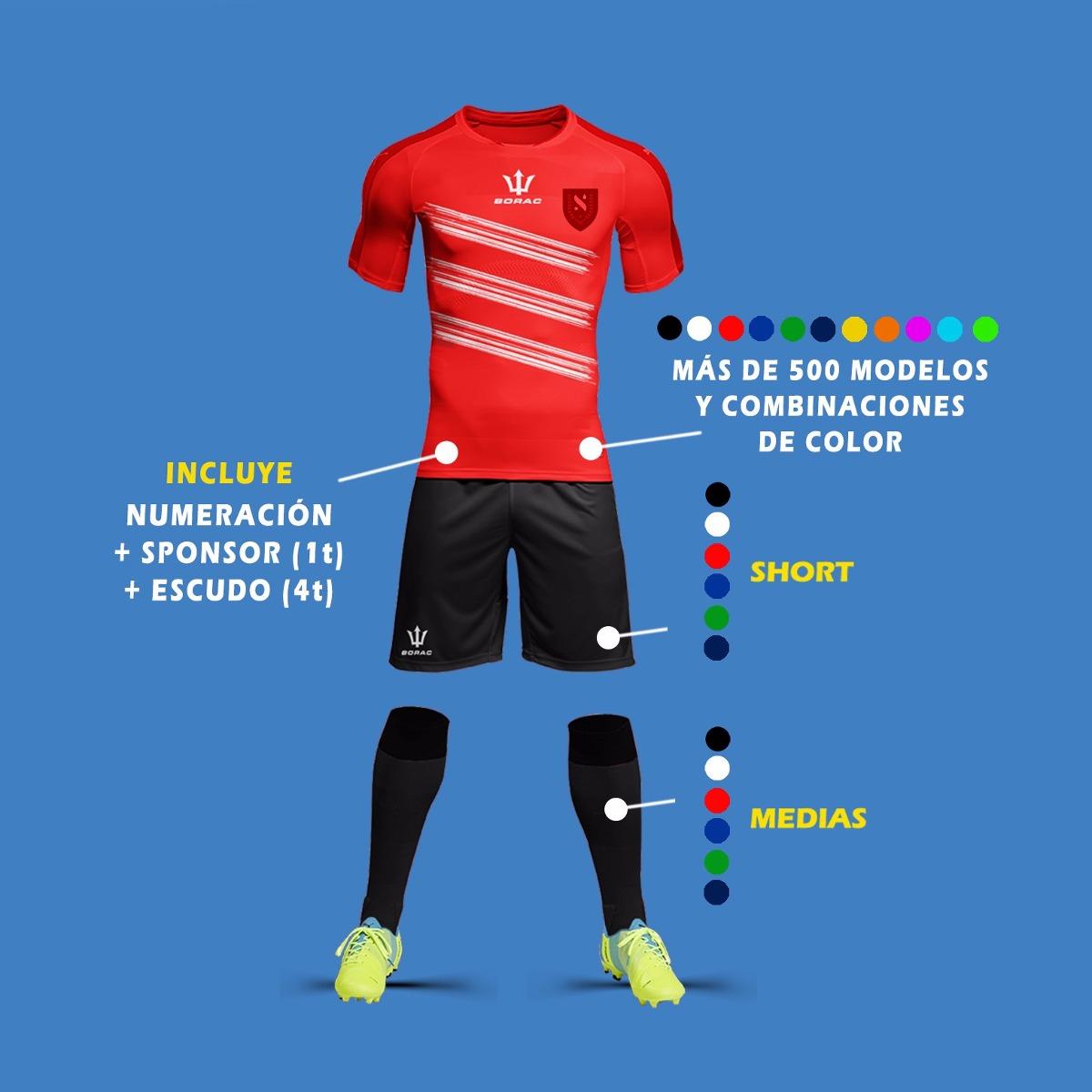 equipo de fútbol completo express camiseta short medias x 15. Cargando zoom. d3992acd4d13a