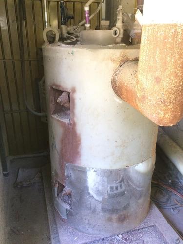 equipo de tintoreria y lavanderia usado