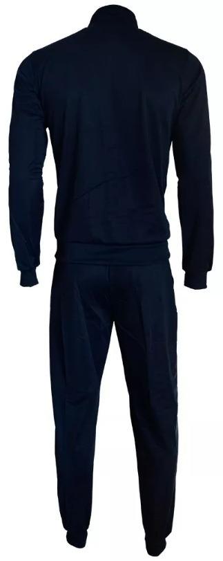 equipo deportivo everlast hombre campera y pantalón - azul · equipo  deportivo hombre. Cargando zoom. 4e0ccb60e185b