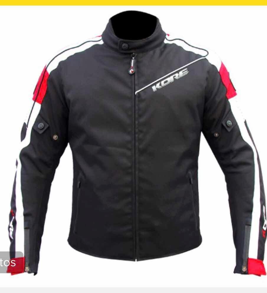 26002618f56 Equipo Para Moto Kore C protec- Campera+pantalon+pasamontaña ...