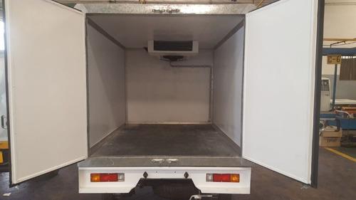 equipos de frío para camionetas y camiones