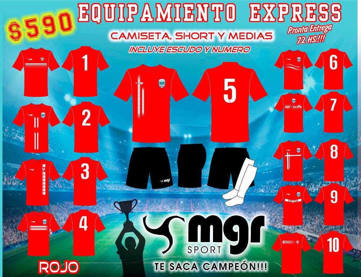 equipos de futbol express 12 unidades - mgr sport oficial. Cargando zoom. b42abdd61ec2e