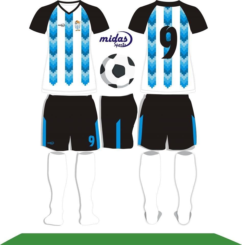 Equipos De Futbol Personalizados Camiseta Y Short -   690 136a30f25638d