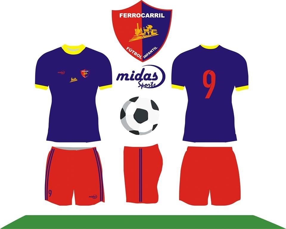 dab512b516457 equipos de futbol personalizados para niños camiseta y short. Cargando zoom.