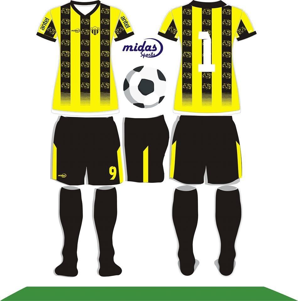 equipos futbol completos camiseta short medias personalizado. Cargando zoom. 3b34c130a72ba