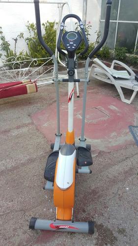 escalador elíptica winner..
