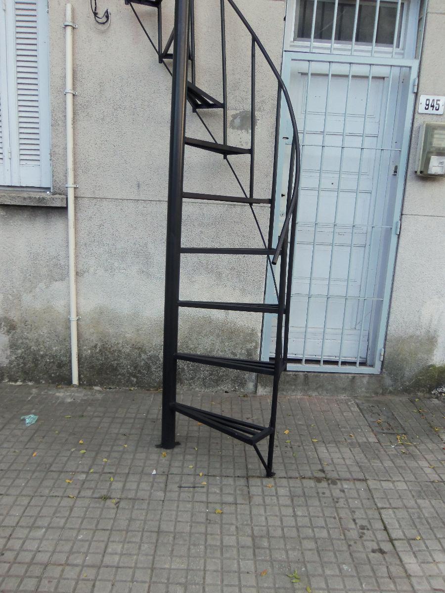 Escalera caracol 2200 el metro en mercado libre Como hacer una escalera caracol