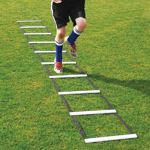 escalera de coordinación y entrenamiento + bolso - el rey