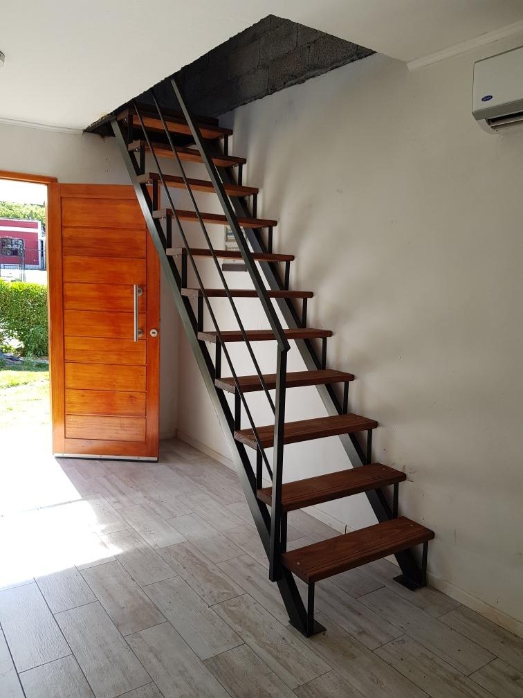 Escaleras rectas caracol desde 3950mt el metro - Escalera caracol de madera ...