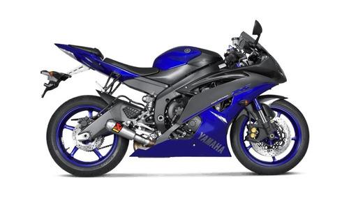 escape deportivo moto