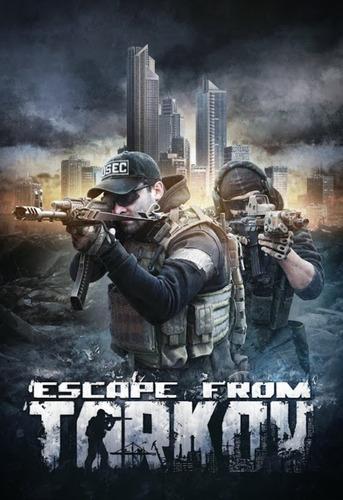 escape from tarkov pc original cdkey