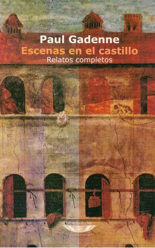 escenas en el castillo - paul gadenne