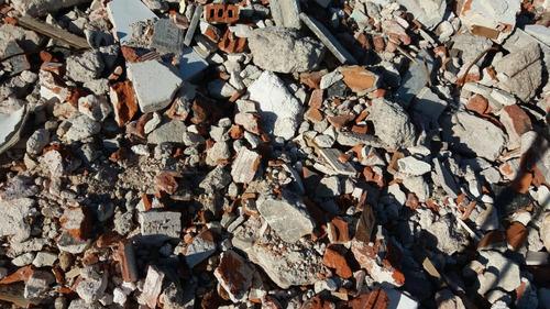 escombro, tosca, arena sucia, relleno, venta de materiales