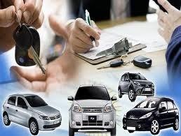 escribana titulo de auto (pago con tarjeta  de credito)