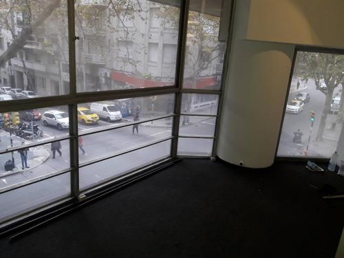 escritorio centro  en alquiler - colonia 996 esc. 203