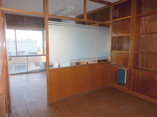 escritorio centro  en alquiler - plaza independencia 822 ap. 802