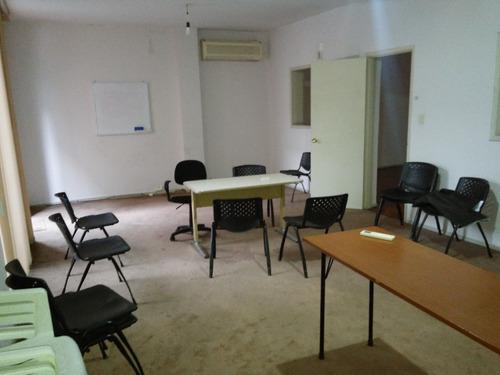 escritorio centro  en alquiler - wilson ferreira aldunate 1287