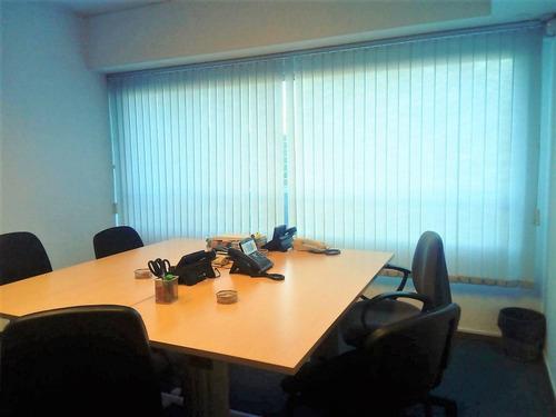 escritorio centro  en alquiler - yaguarón 1407 oficina 905