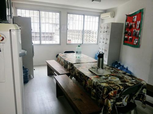 escritorio centro  en venta - soriano  unidad