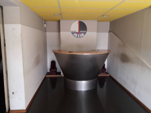 escritorio ciudad vieja  en alquiler - galicia 790