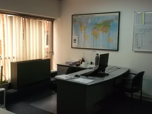 escritorio ciudad vieja  en venta - misiones /