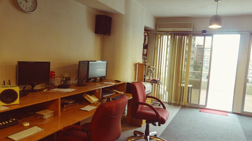 escritorio cordón  en alquiler - constituyente  of