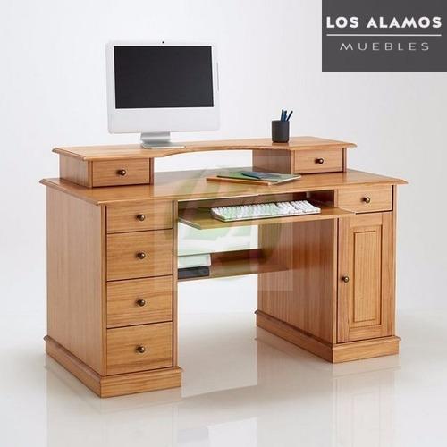 escritorio desmontable para computador 1.40