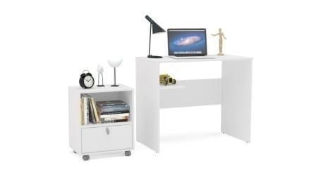Escritorio, Mesa Auxiliar, Infantil, Oficina - $ 1.694,00 en Mercado ...
