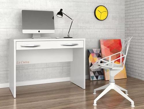 escritorio - mesa de pc con cajon - oficina - mueble - lcm