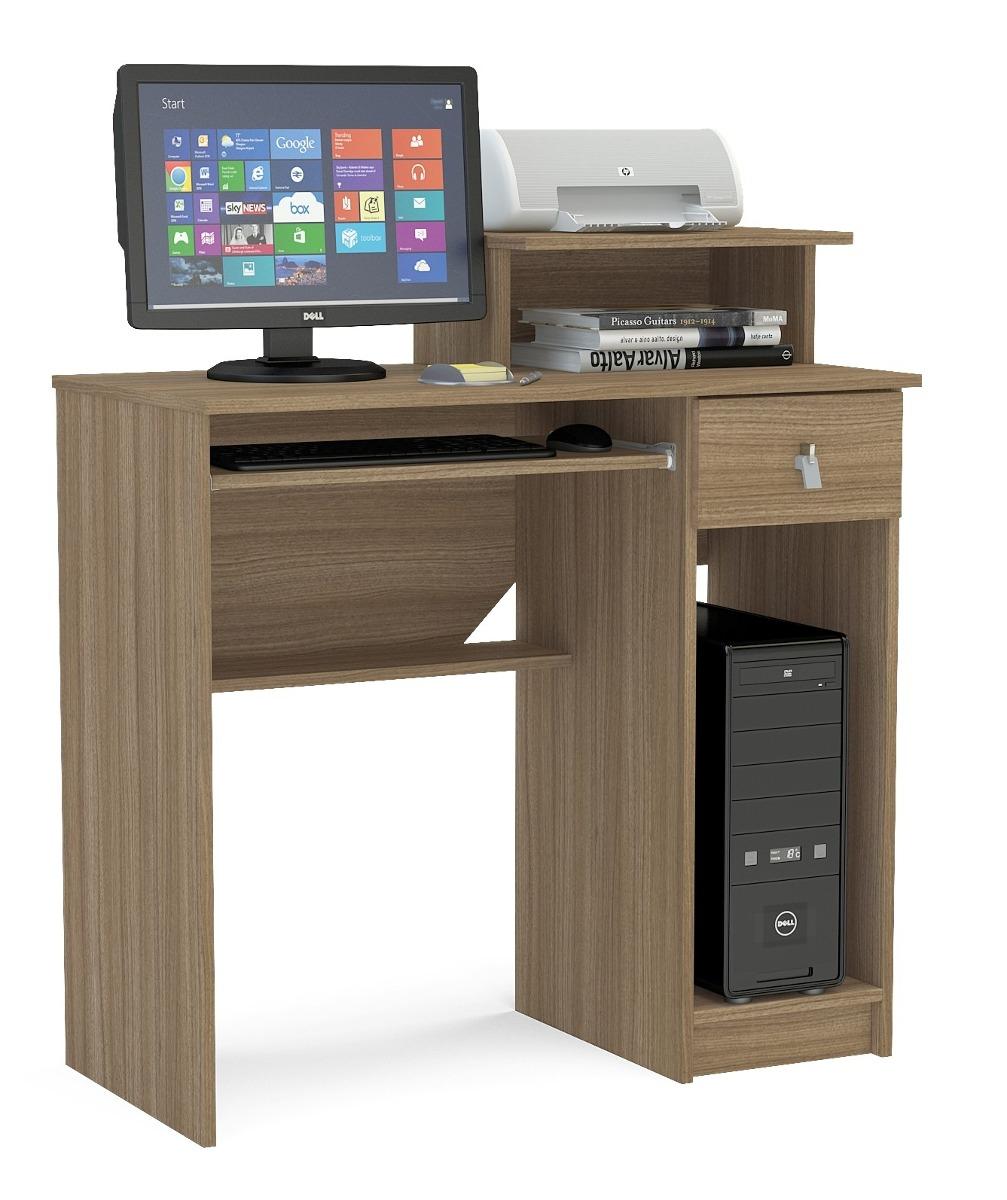 Escritorio mesa para pc cesarco importador directo for Muebles para computador