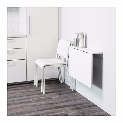 escritorio, mesa, rebatible, plegable, a la pared.