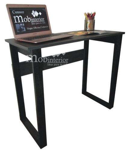escritorio moderno económico ahorra espacio mobinterior