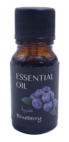 esencia aromatica con gotero 10 ml varios aromas - el regaló