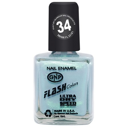esmalte flash colors de gnp 15ml nro.34