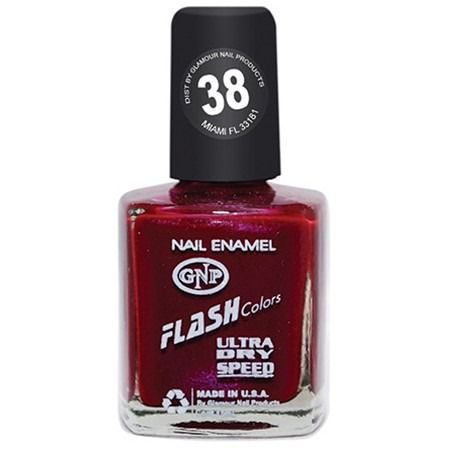 esmalte flash colors de gnp 15ml nro.38
