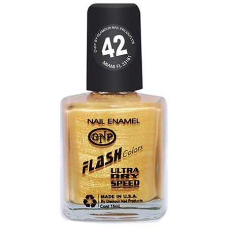 esmalte flash colors de gnp 15ml nro.42