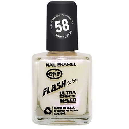 esmalte flash colors de gnp 15ml nro.58