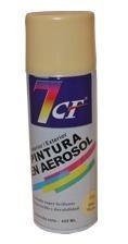 esmalte pintura aerosol ref.315 beige 400ml. 7cf