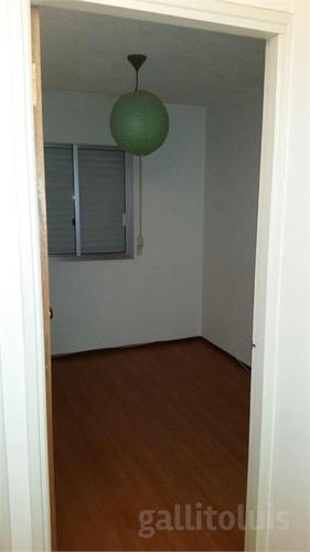 espectacular, 3 dormitorios, placares y buena luminosidad!!
