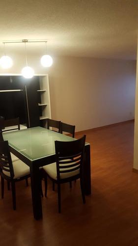 espectacular apartamento con garage !!!!
