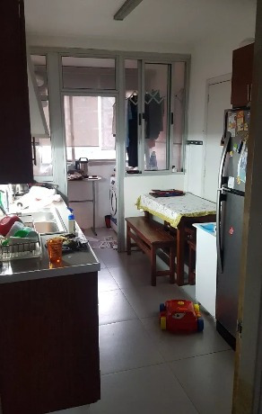 espectacular apartamento con garage. bvrd artigas y 18