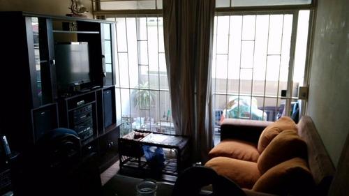 espectacular apartamento en el cordón.