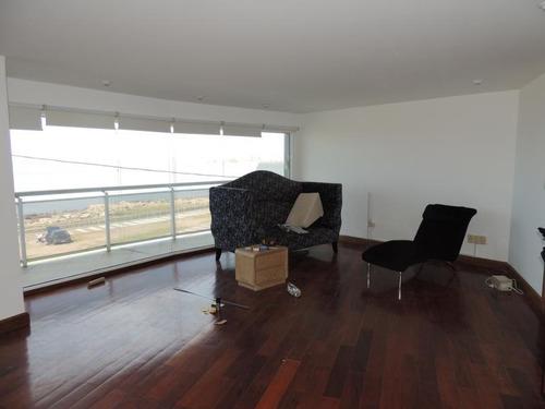 espectacular apartamento en puertito buceo. 3 dormitorios