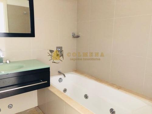 espectacular apartamento en rincón del indio con amenities!  - ref: 825