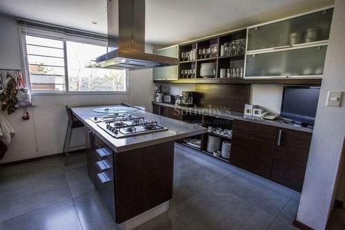 espectacular casa minimalista en carrasco sur