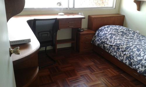 espectacular penthouse de cuatro dormitorios